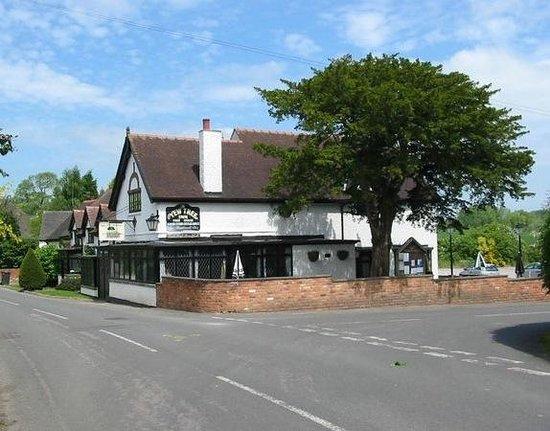 Luxury Hotels Near Ashbourne Derbyshire