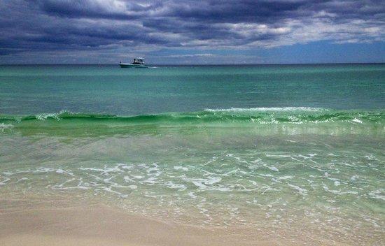 Hilton Sandestin Beach, Golf Resort & Spa: Amazing Beach