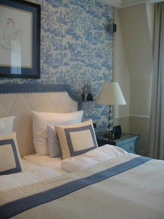 Hotel Sacher Wien: Deluxe rom