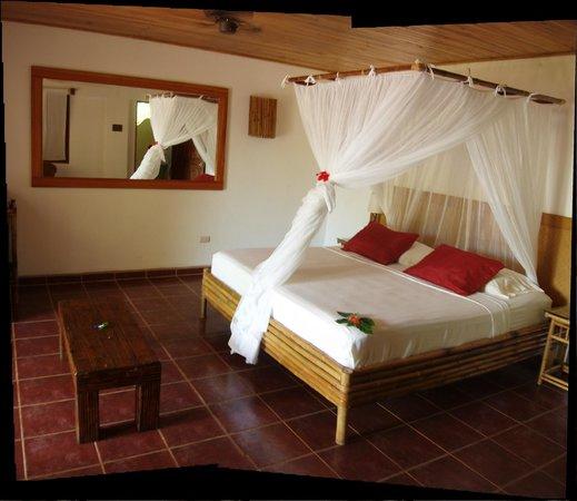 El Remanso Lodge: Bejamar room