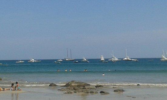 Villas Jinesta: Playa Tamarindo
