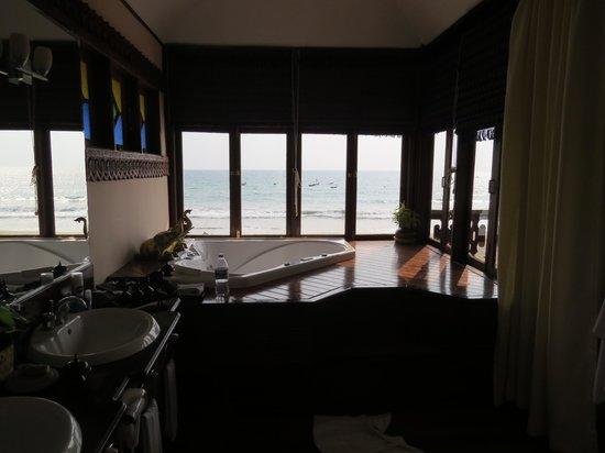 Amazing Ngapali Resort : Второй этаж