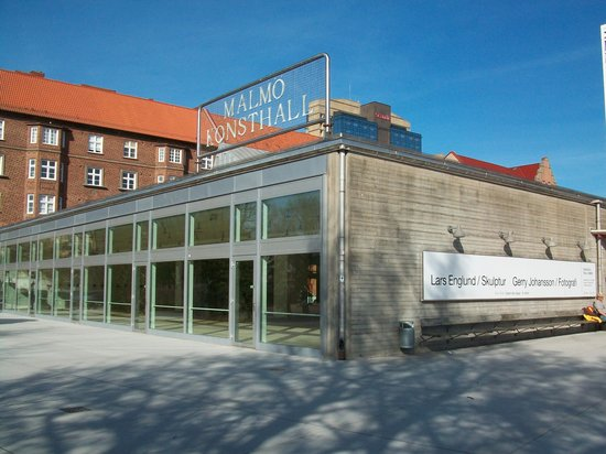 Malmo Konsthall