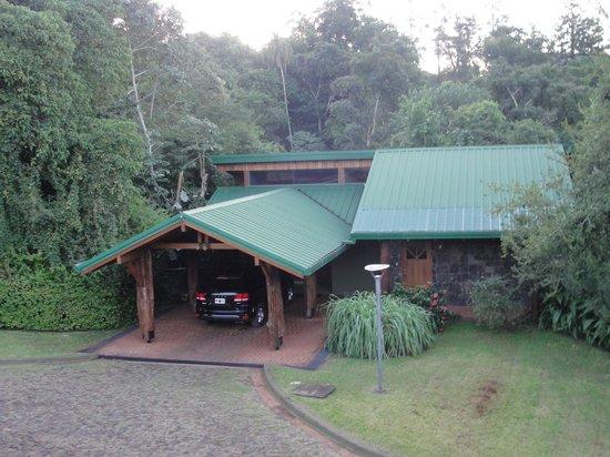Iguazu Jungle Lodge : Cabaña