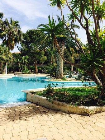 Fiesta Hotel Garden Beach: Piscina