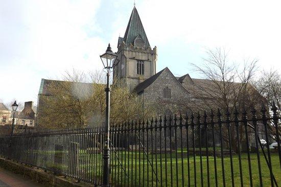 St. Nicholas' Collegiate Church