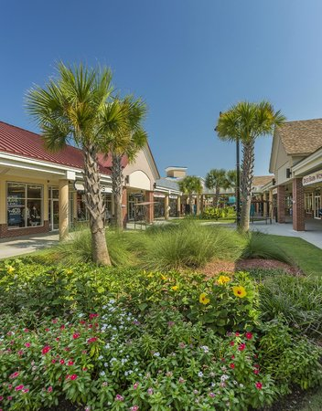 Myrtle Beach Tanger Outlets