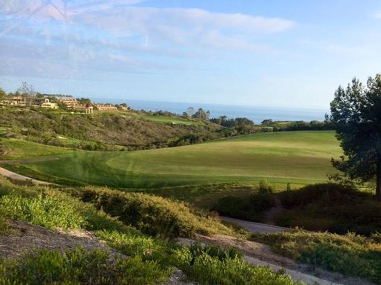 The Resort at Pelican Hill: View from the Villa