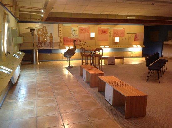 Las Torres Patagonia: Centro de conferências