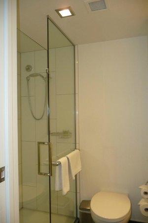 Scenic Hotel Marlborough: Bathroom