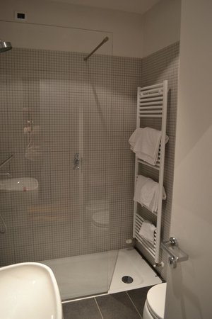 Mantova Residence: bathroom