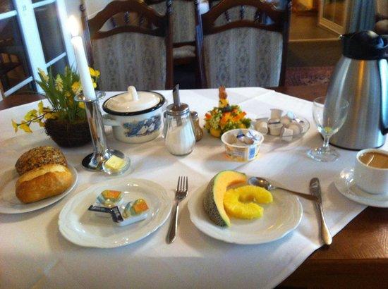 Hotel Restaurant Stadt Bremen