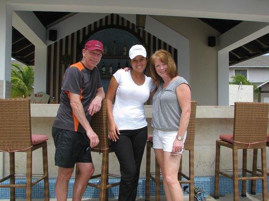 Royalton Cayo Santa Maria: Daimy