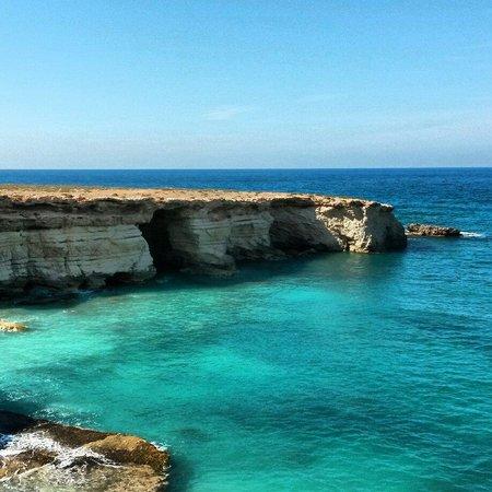 Jebel Akhdar: Sousa Gulf...