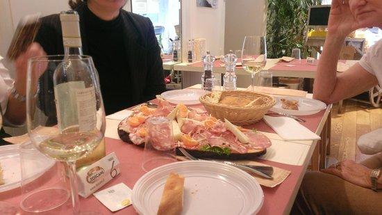 i Toscani: Delicious!!