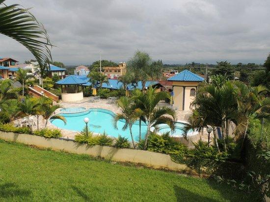 Hotel Porto dos Milagres