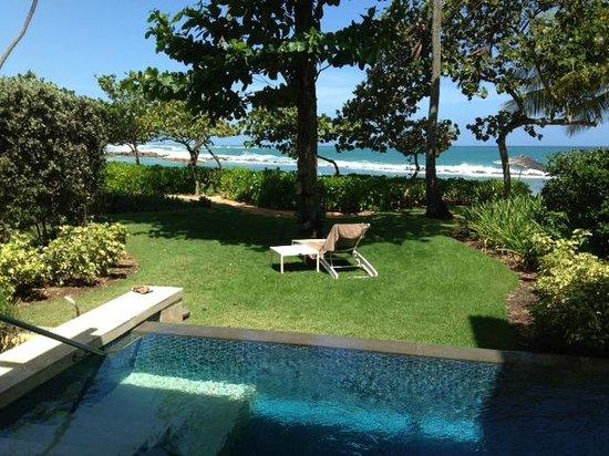 Dorado Beach, a Ritz-Carlton Reserve: My spot