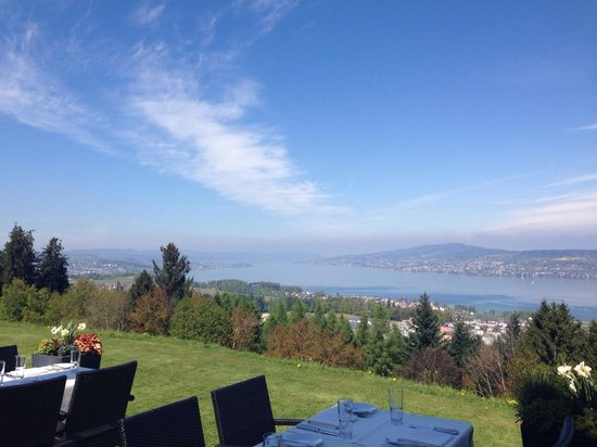 LUEGETEN: The view