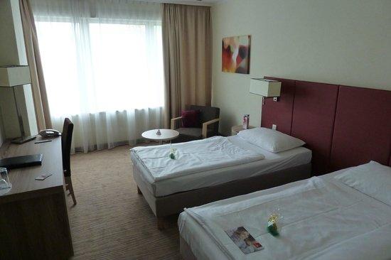 Austria Trend Hotel Schillerpark: Zimmer