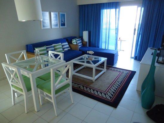Hotel Meliá Marina Varadero: Wohnbereich vom Appartment