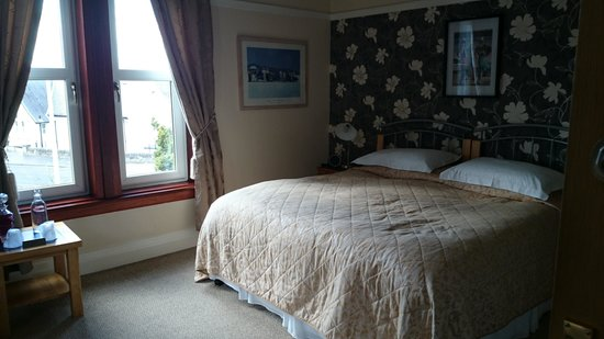 Pitreavie Guest House : Room 6