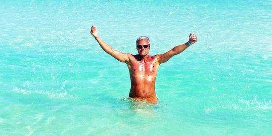 Playa Paraiso : un tuffo nell'infinito azzurro