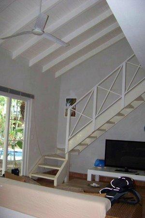 Playa Grande Park Hotel: Room