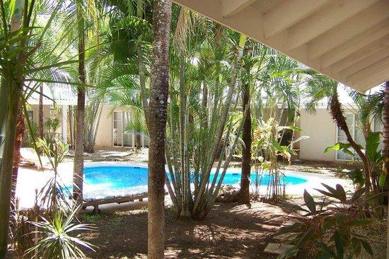 Playa Grande Park Hotel : Pool
