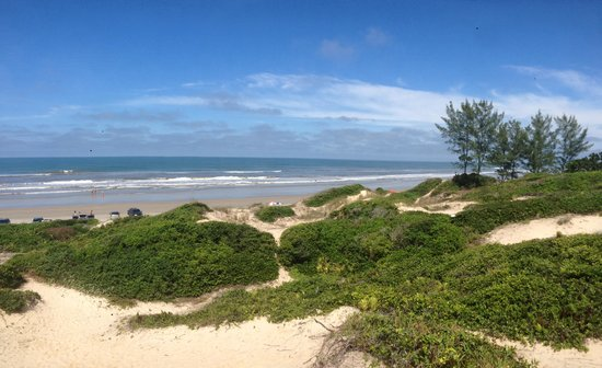 Ilha Comprida: Paraíso