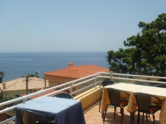 """Tar Mar: terrasse du restaurant """"Tarma"""""""