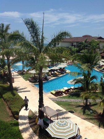 JW Marriott Hotel Guanacaste Resort & Spa : View from our suite