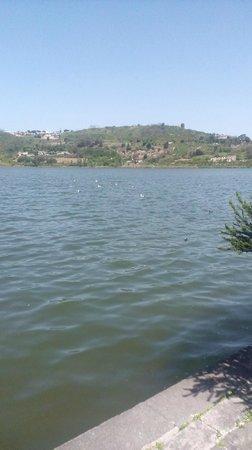 Lago d'Averno: lago di averno