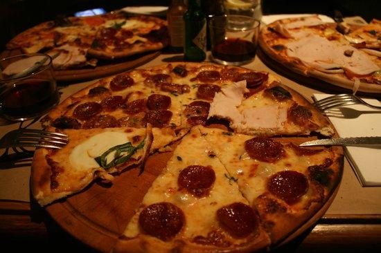 49 Cukurcuma : pepperoni pizza
