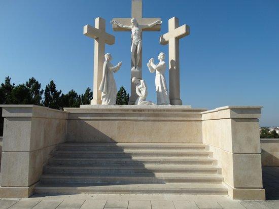 Fatima, Portugal: Loca Do Anjo, Valinhos.