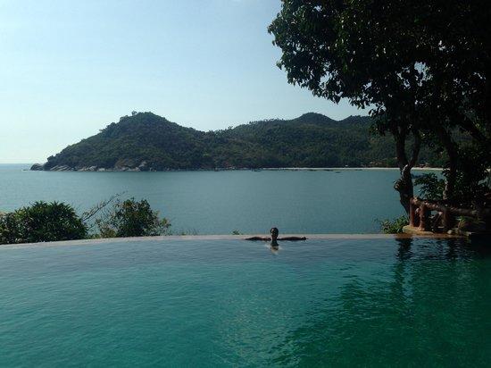 Panviman Resort - Koh Pha Ngan: swiming pool