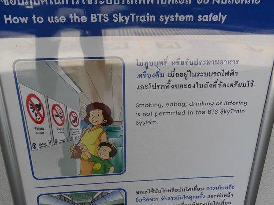 how to use bts bangkok