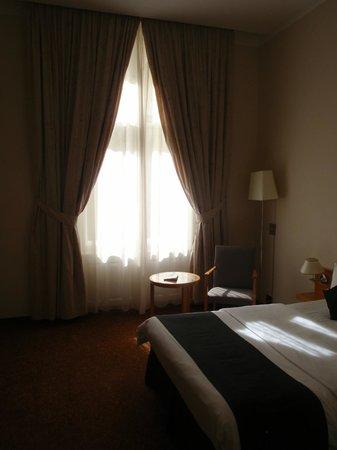 Hotel Century Old Town Prague - MGallery by Sofitel: Techos de cerca de cuatro metros de altura