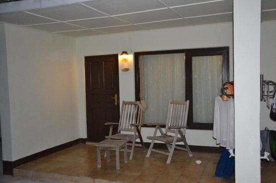 Fun Island Resort : La nostra camera 136 perfetta!