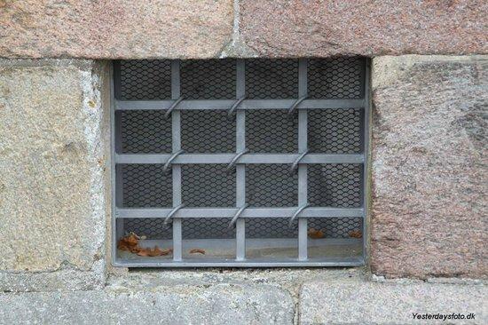 Horning, Δανία: Ikke fængsel