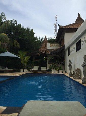 Martas Hotel: Superbe piscine