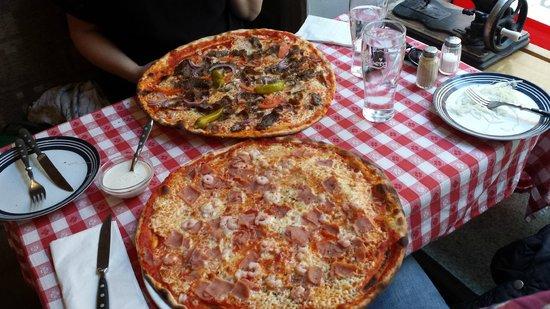 Pizzeria Buona Sera