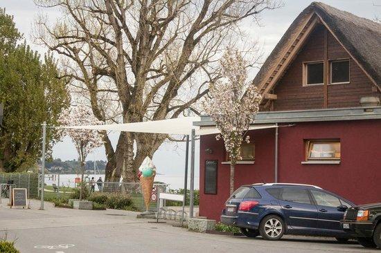 10 mejores restaurantes cerca de bodenseehotel immengarten for Bodenseehotel immengarten