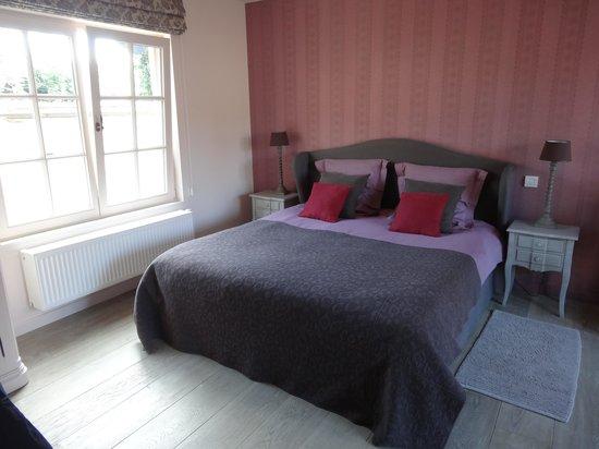 B Guest Bed & Breakfast : Room Salvator