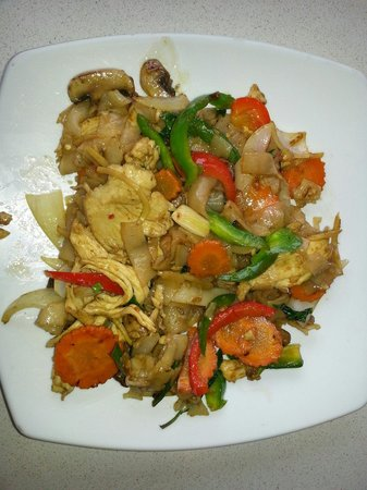 Thai Spice Asian Cuisine