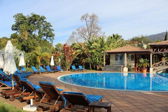 Quinta Jardins do Lago: Pool