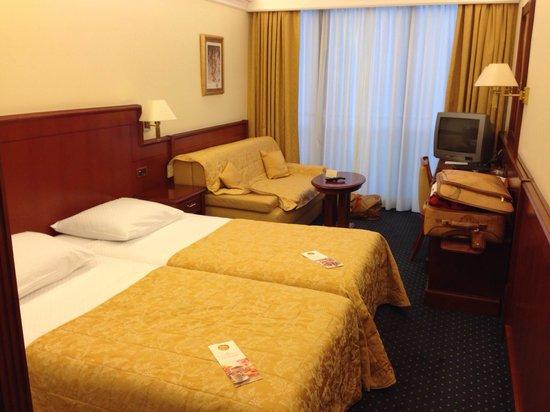 Grand Hotel Adriatic: Superior
