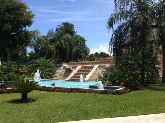 Sandos Playacar Beach Resort : Place Meeting-point