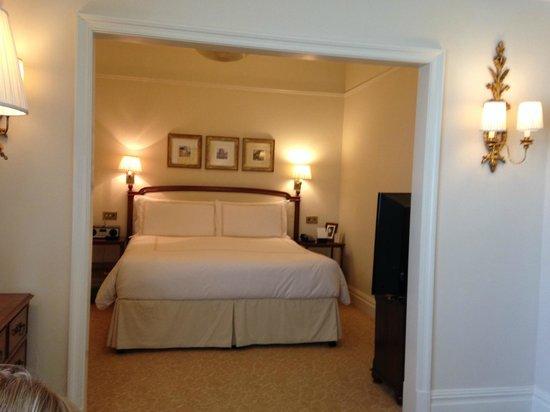 The Savoy: Room 500