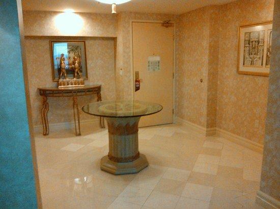 Luxor Las Vegas: Premier suite
