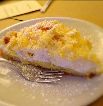 Piccolo Mondo : Torta mimosa